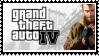 GTA4  stamp