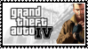 GTA4  stamp by SamThePenetrator