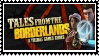 Tales from the Borderlands  stamp by SamThePenetrator
