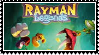 RaymanLegends   stamp by SamThePenetrator