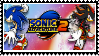 Sonic Adventure2  Stamp by SamThePenetrator