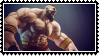 SF5 stamp  Zangief