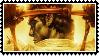 SFIV Ryu  stamp by SamThePenetrator