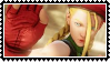 SFV Cammy  stamp