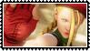SFV Cammy  stamp by SamThePenetrator