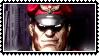 SFV MBison  stamp by SamThePenetrator