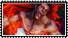 SFV Necalli 2 stamp by SamThePenetrator