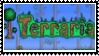 Terraria  stamp by SamThePenetrator