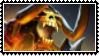 Dota stamp  Clinkz by SamThePenetrator
