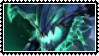 Dota stamp  Outworld Devourer by SamThePenetrator