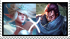 Couple Lol Stamp JannaxYasuo by SamThePenetrator