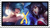 Couple Lol Stamp SonaxAhri by SamThePenetrator