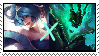 lol couple stamp SonaxThresh by SamThePenetrator