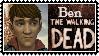 Ben  TheWalkingDead by SamThePenetrator