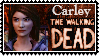 Carley  TheWalkingDead by SamThePenetrator