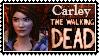 Carley  TheWalkingDead by SamThePenetrator