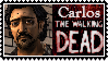 Carlos  TheWalkingDead by SamThePenetrator