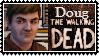 Doug  TheWalkingDead by SamThePenetrator