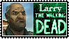 Larry  TheWalkingDead by SamThePenetrator