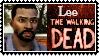 LeeEverett  TheWalkingDead by SamThePenetrator
