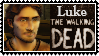 Luke  TheWalkingDead by SamThePenetrator