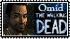 Omid  TheWalkingDead by SamThePenetrator