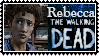 Rebecca  TheWalkingDead by SamThePenetrator