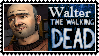 Walter  TheWalkingDead by SamThePenetrator
