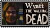 Wyatt  TheWalkingDead by SamThePenetrator