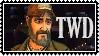 TheWalkingDead TellTale Kenny stamp by SamThePenetrator