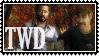 TheWalkingDead Telltale Lee and Kenny by SamThePenetrator