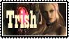 DMC4 Trish  stamp by SamThePenetrator