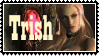 DMC4 Trish  stamp by SamThePenetrator