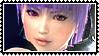 DOA5LR stamps Ayane by SamThePenetrator