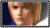 DOA5LR stamps Eliot by SamThePenetrator