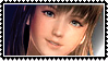 DOA5LR stamps Hitomi by SamThePenetrator