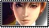 DOA5LR stamps Kasumi by SamThePenetrator