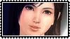 DOA5LR stamps Kokoro by SamThePenetrator