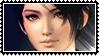 DOA5LR stamps Momiji by SamThePenetrator
