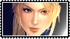 DOA5LR stamps Sarah by SamThePenetrator