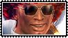 DOA5LR stamps Zack by SamThePenetrator
