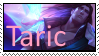 Rework Taric  lol stamp by SamThePenetrator