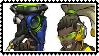 Overwatch Lucio by SamThePenetrator