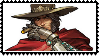 Overwatch McCree by SamThePenetrator