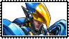 Overwatch Pharah by SamThePenetrator
