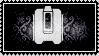 Overwatch stamp logo Bastion by SamThePenetrator