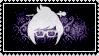 Overwatch stamp logo Mei by SamThePenetrator
