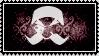 Overwatch stamp logo Torbjorn by SamThePenetrator