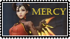 Mercy devil stamp  Overwatch by SamThePenetrator