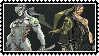 Overwatch bros  stamp by SamThePenetrator